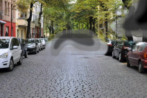 Neues Feature in IKONION® Easy Eye Tablet: Gesichtsfeldsimulator