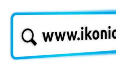IKONION® mit neuer Website